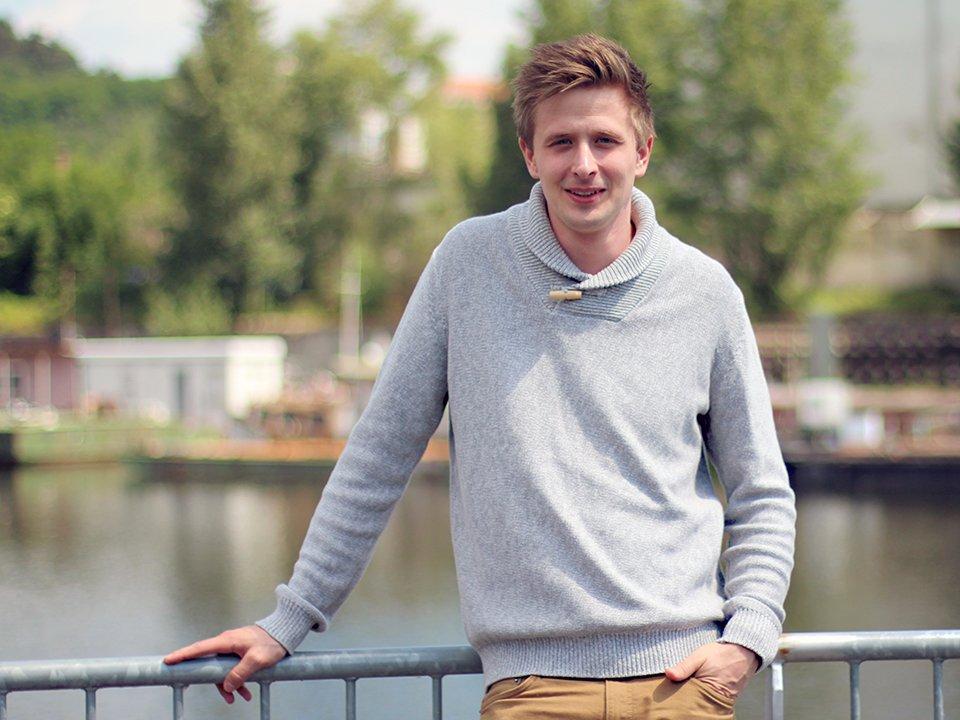 Jakub Provazník