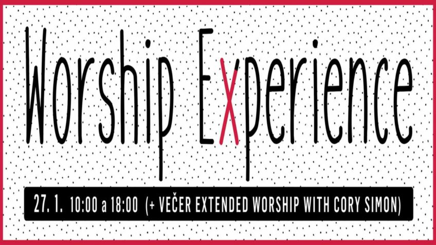 Worship Experience