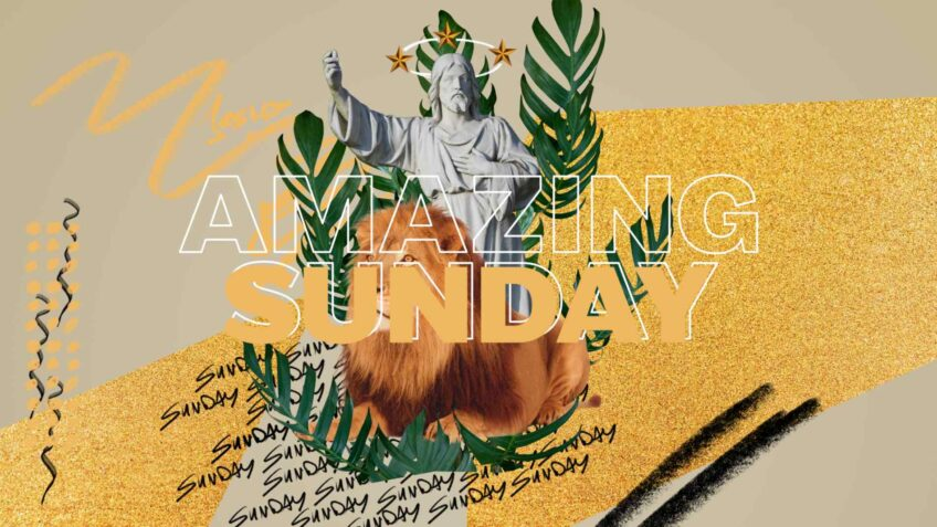 Amazing Sunday