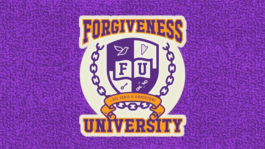Forgiveness University