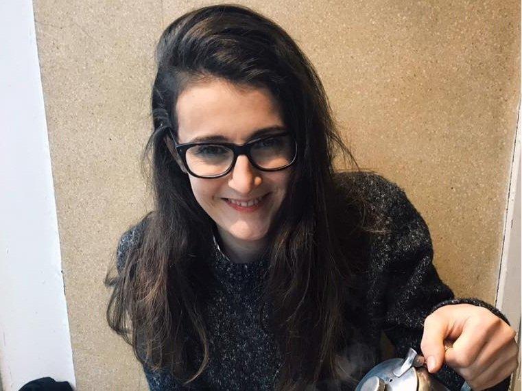 Veronika Liolia